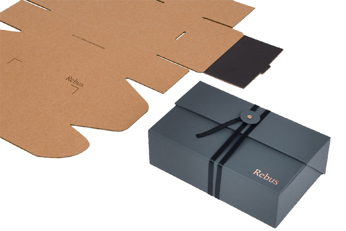 Folding Packaging boxes