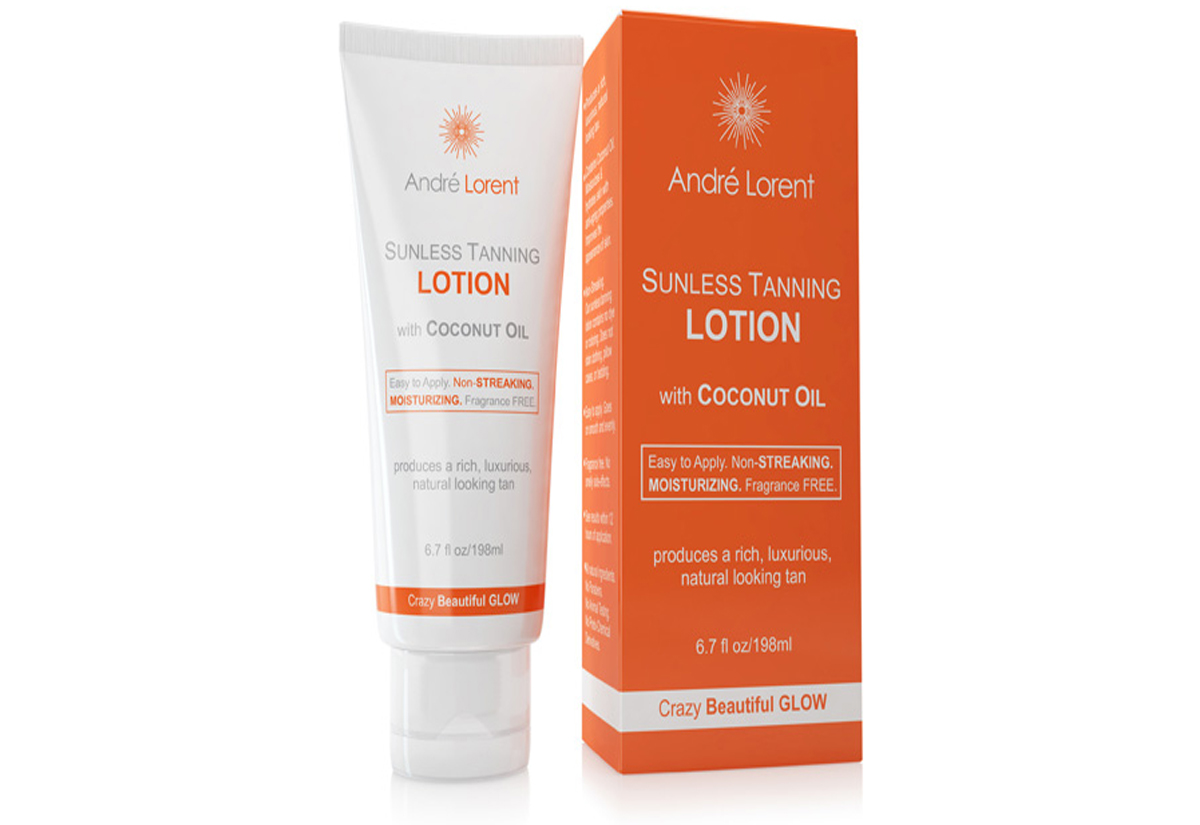 Lotion Boxes