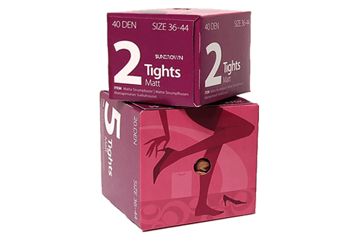 Tights Boxes
