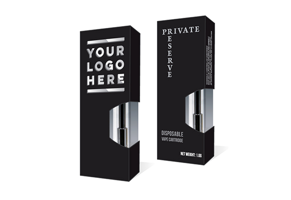 Vape Packaging