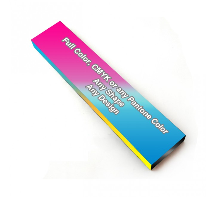 Full Color - Stationary Packaging Boxes