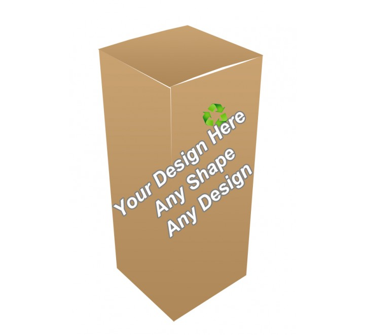 Recycled -E Liquid Boxes