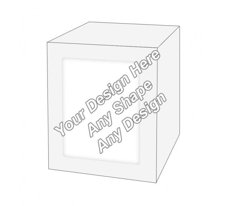 Window - Masala Packaging Boxes