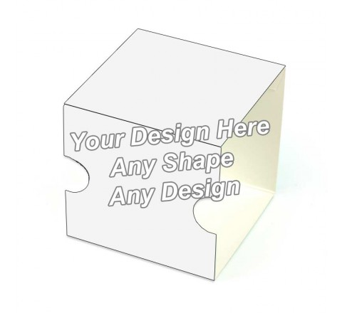Cardboard - CreamButter Packaging