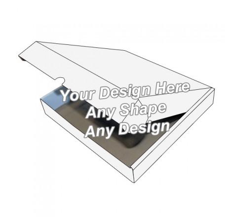 Custom - Tamp On Packaging