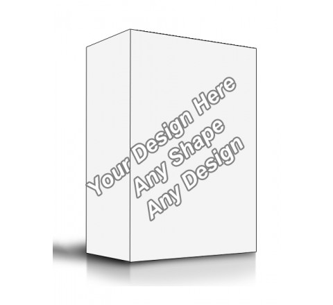 Custom - Electric Devices Packaging Boxes