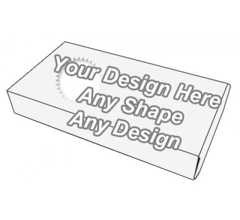 Die Cut - Window Packaging Boxes