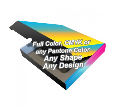 Full Color - Flap Packaging Boxes