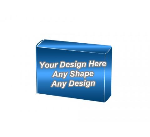 Gloss Laminated - Tights Packaging