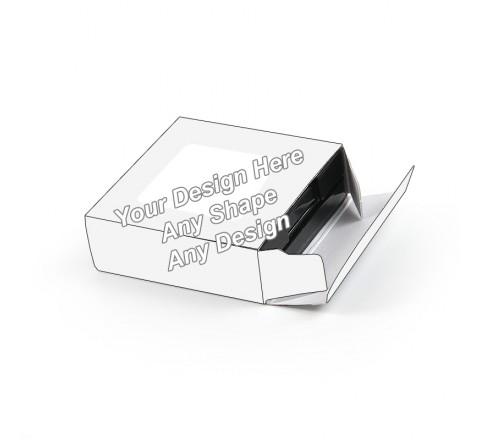Window - Eyeshadows Mascara Boxes